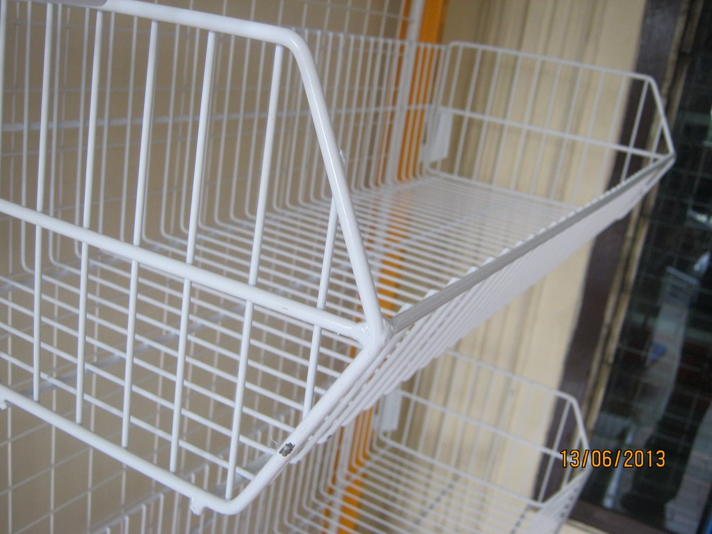Basket Gondola 9