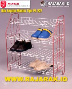 Rak Sepatu Master Tipe-PE227