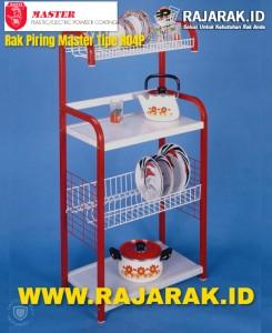 Rak Piring Master R04P