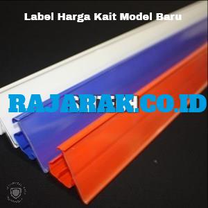 Label Harga Kait Model Baru